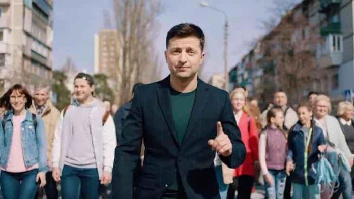 """&quotА вы постройте"""": Зеленский дал губернатору Николаевщины один год на ремонт моста - today.ua"""