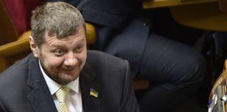 """Мосійчуку запропонували місце Юзика в """"95-му кварталі"""" - today.ua"""