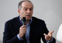 """Пінчука викликають на допит у справі про """"чорну бухгалтерію"""" Партії регіонів - today.ua"""