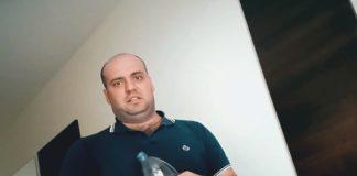 """""""Будемо кошмарити"""": блогер-сепаратист """"Квадрат"""", що побив АТОвця, погрожує бійцям """"Азову"""" - today.ua"""