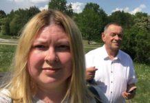 """""""У Порошенко не хватало политической воли"""": отец Гандзюк рассказал о встрече с Зеленским - today.ua"""