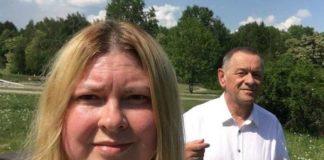 """""""У Порошенка бракувало політичної волі"""": батько Гандзюк розповів про зустріч з Зеленським"""" - today.ua"""