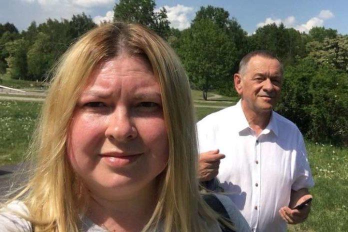 """&quotУ Порошенка бракувало політичної волі"""": батько Гандзюк розповів про зустріч з Зеленським - today.ua"""