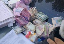 По 50 тисяч грн за зміну: на Донбасі викрили поліцейського-хабарника - today.ua