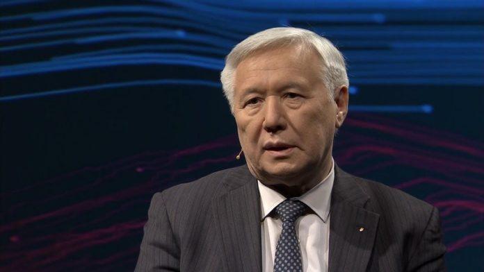 """12 групп и 11 комитетов: Ехануров рассказал, как будет выглядеть партия &quotСлуга народа"""" в Верховной Раде - today.ua"""