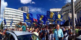 """Украину не превратят в Малороссию: КСУ не отменил законы о люстрации и декоммунизации"""" - today.ua"""