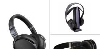 Бездротові навушники: найкращий вибір для активного способу життя - today.ua