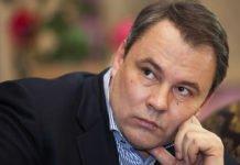 """""""Злобні інваліди"""": в Держдумі РФ публічно образили Україну та Грузію - today.ua"""