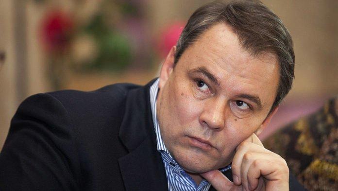 """&quotЗлобные инвалиды"""": в Госдуме РФ публично оскорбили Украину и Грузию - today.ua"""