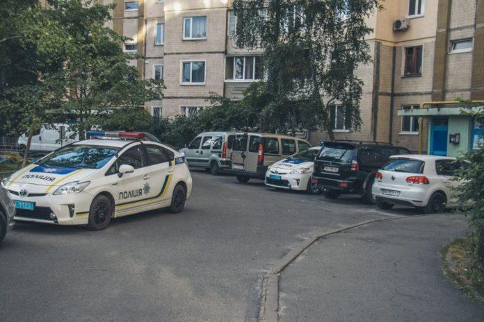 Народный артист Украины выпрыгнул из окна многоэтажки - today.ua