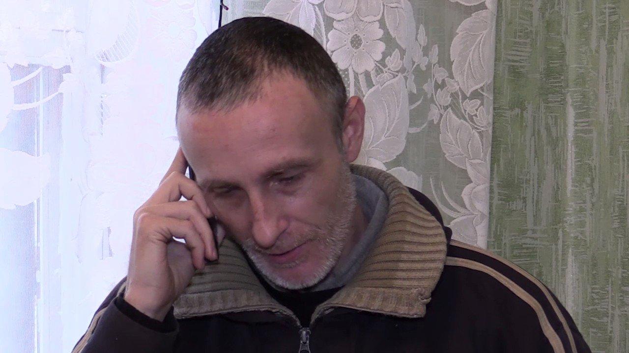 """На Донбасі загинув військовий ЗСУ, якого півтора роки тримали в полоні """"ЛНР"""" - today.ua"""