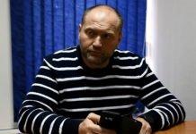 На Борислава Березу скоєно напад в Києві: нардеп звинувачує Шарія - today.ua