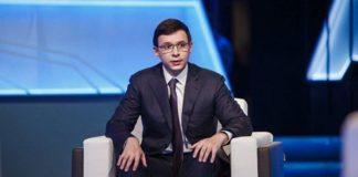 """""""Хочете подивитися на мавпу - подивіться в дзеркало"""": Гройсман і Мураєв знову влаштували перепалку в ефірі"""" - today.ua"""