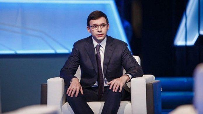 """Мажоритарник від &quotСлуги народу"""" фінансував партію Мураєва, - &quotСхеми"""" - today.ua"""