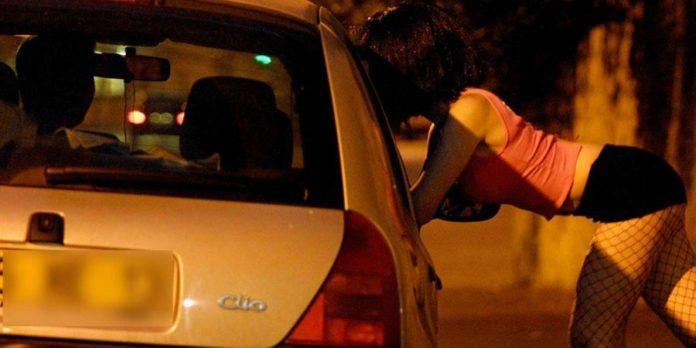 Одесскую область назвали регионом с наибольшим количеством проституток в Украине - today.ua
