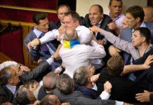 До Верховної Ради проходять шість партій: опубліковано свіжі рейтинги - today.ua