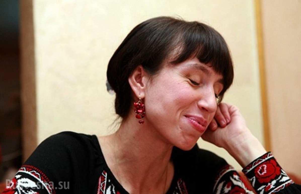 """""""Ми так сміялися"""": Чорновол розповіла, як прийшла до Авакова в кабінет із зарядженим автоматом - today.ua"""