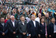 """""""Призвал всех помолиться за Украину"""": Порошенко обратился к Богу - today.ua"""