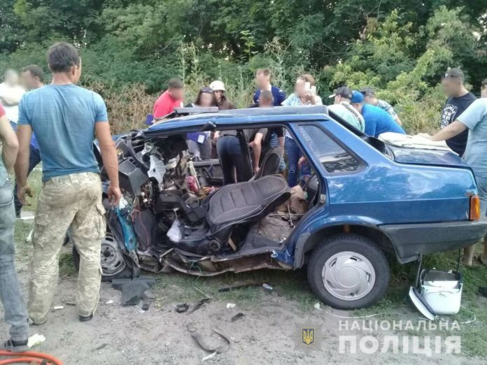 """В партии &quotСлуга народа"""" пытаются откреститься от Сердюкова, совершившего смертельное ДТП на Полтавщине - today.ua"""