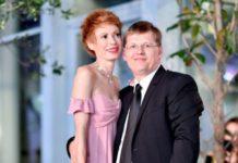 """""""Кричу на весь мир"""": известная телеведущая поделилась романтичными фото с Розенко - today.ua"""