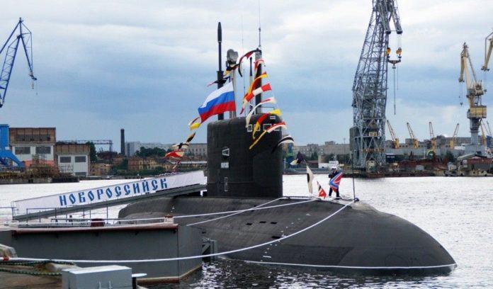 """Влада Норвегії назвала реальну причину аварії на російському підводному човні &quotЛошарік"""" - today.ua"""