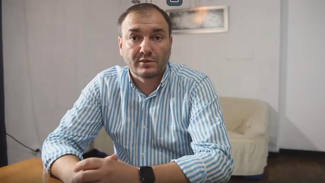 Секретар Бориспільської міськради Годунок вирішив помститися Зеленському та вимагає компенсації - today.ua