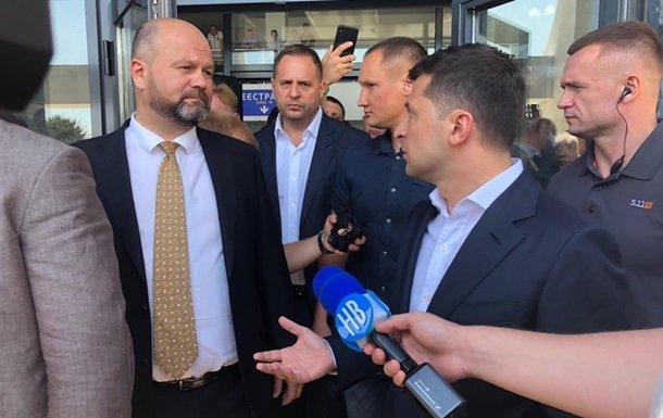 """&quotВы относитесь к людям, как к скоту"""": Зеленский призвал губернатора Николаевщины идти в отставку - today.ua"""