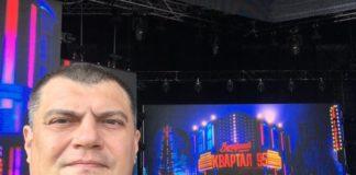 """""""Юзик"""" так убегал от журналиста, что аж нарушил ПДД: опубликовано видео"""" - today.ua"""