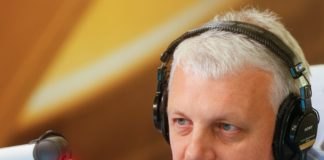 Зеленський зібрав силовиків, щоб заслухати доповідь щодо розслідування вбивства Шеремета - today.ua