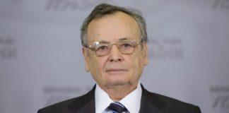 Первую сессию новой Рады откроет депутат от партии Медведчука - today.ua