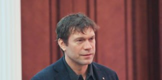"""""""Треба вирішити питання з російською мовою"""": Царьов прогнозує, що Зеленський буде хитрішим за Порошенка - today.ua"""