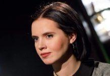 Яніна Соколова перемогла рак і закликає легалізувати медичний канабіс - today.ua