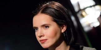 """""""Європа, якою можна витирати ноги"""": відома журналістка розкритикувала Раду Європи"""" - today.ua"""