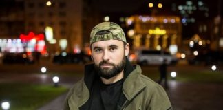 """Скакав як скажений гібон"": ветеран АТО публічно розніс Луценка - today.ua"