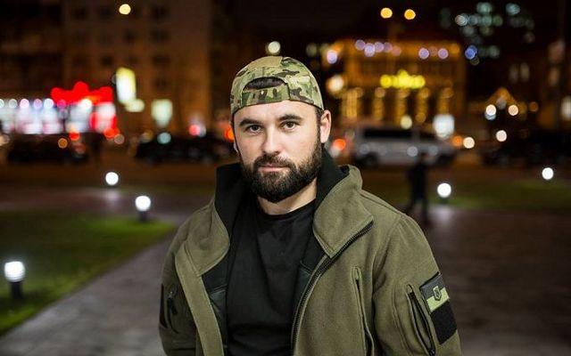 """&quotСкакал как бешеный гиббон"""": ветеран АТО публично разнес Луценко - today.ua"""