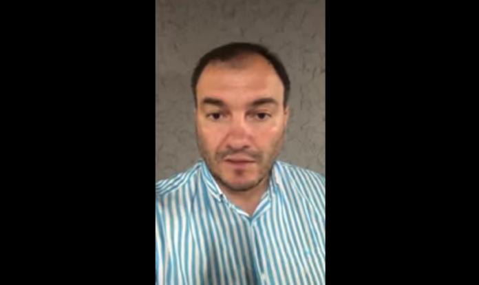 """СБУ так СБУ: выгнанный Зеленским Годунок будет доказывать, что &quotграждане - не черти"""" - today.ua"""