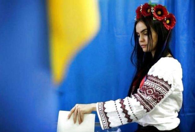 "&quotЄС"" наздоганяє &quotСлугу народа"": як проголосували українці за кордоном - today.ua"