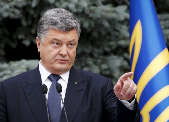 """&quotМы – из Симферополя, они – из Гааги"""": Порошенко предложил свой вариант проведения телемоста с Москвой - today.ua"""