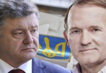 """Рівень довіри опустився """"нижче плінтуса"""": українці більше не довіряють Порошенко і Медведчуку - today.ua"""