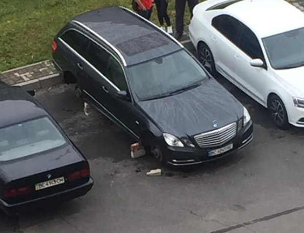 &quotЦе дикість!&quot: українських водіїв залишають без колес - today.ua