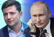 Путін висунув Зеленському нові цинічні умови діалогу з Москвою - today.ua