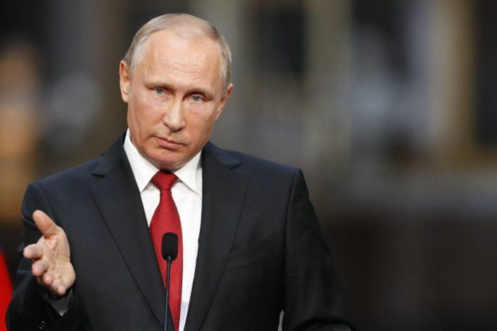 &quotСближение Украины и России неизбежно&quot: Путин ошеломил громким заявлением - today.ua