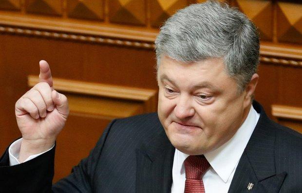 &quotОна самая лучшая&quot: Порошенко предлагает свою кандидатуру на должность премьера - today.ua