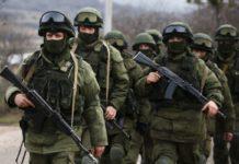 У Чорнобилі помітили російські війська: що говорить українська розвідка - today.ua