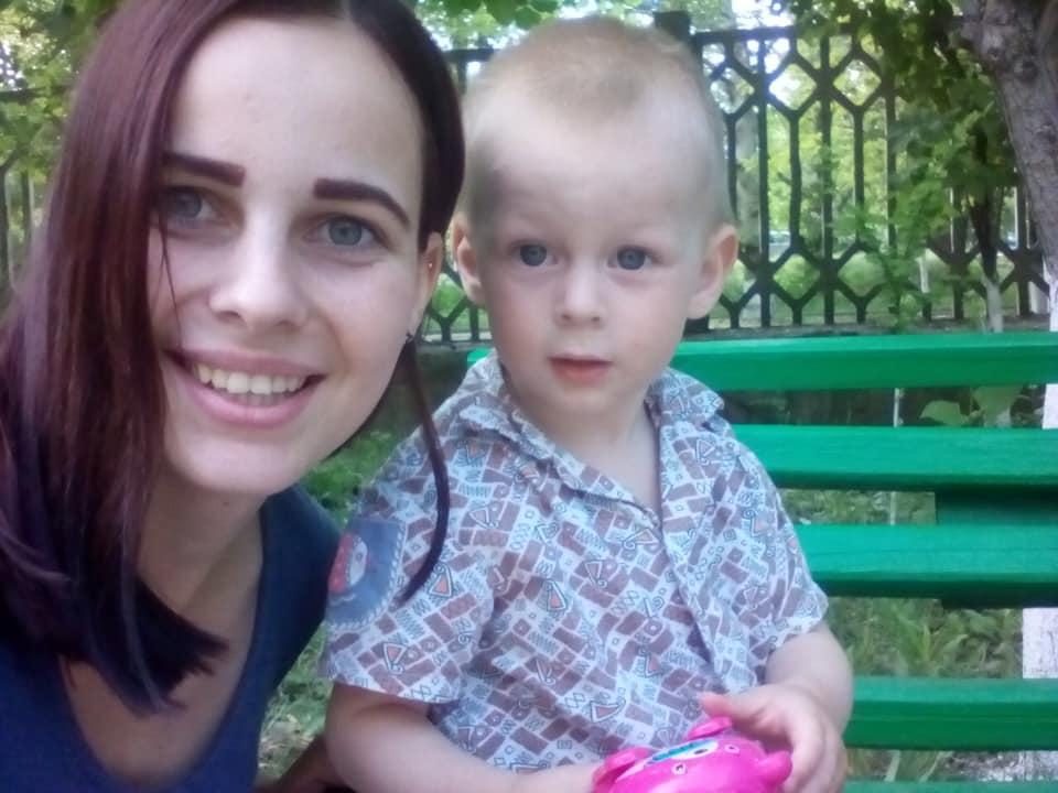 У Києві зникла трирічна дитина: поліція розшукує викрадача