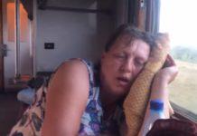 """Жара +40, тепловые удары и обмороки: пассажиры рассказали новые ужасы о поездах """"Укрзализныци"""" - today.ua"""