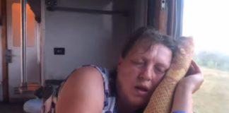 """Спека +40, теплові удари і втрата свідомості: пасажири розповіли нові жахи про поїздки """"Укрзалізницею"""""""" - today.ua"""