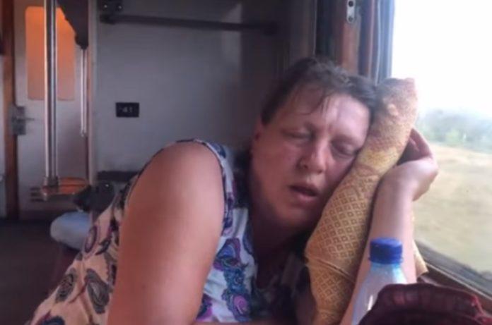 """Жара +40, тепловые удары и обмороки: пассажиры рассказали новые ужасы о поездах &quotУкрзализныци"""" - today.ua"""
