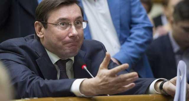 """&quotВтрутився не в свою справу"""": Луценко опинився в центрі скандалу про закупівлю бракованих бронежилетів - today.ua"""