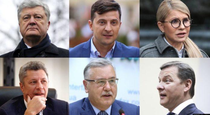 &quotГолосуют за себя&quot: появились первые фото кандидатов в депутаты на избирательных участках - today.ua
